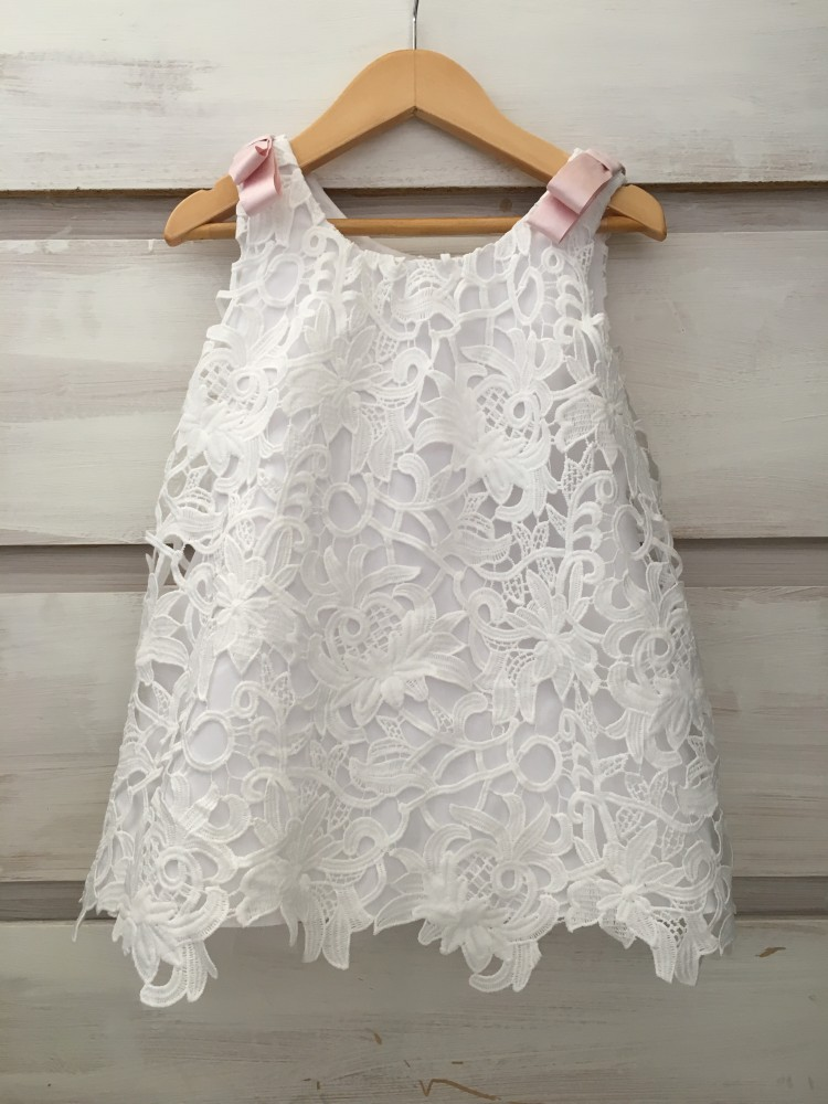 ca91cc5899d La joie - Χαλακατεβάκη Άννα - Βαπτιστικά Είδη | Βαπτιστικά Ρούχα για ...