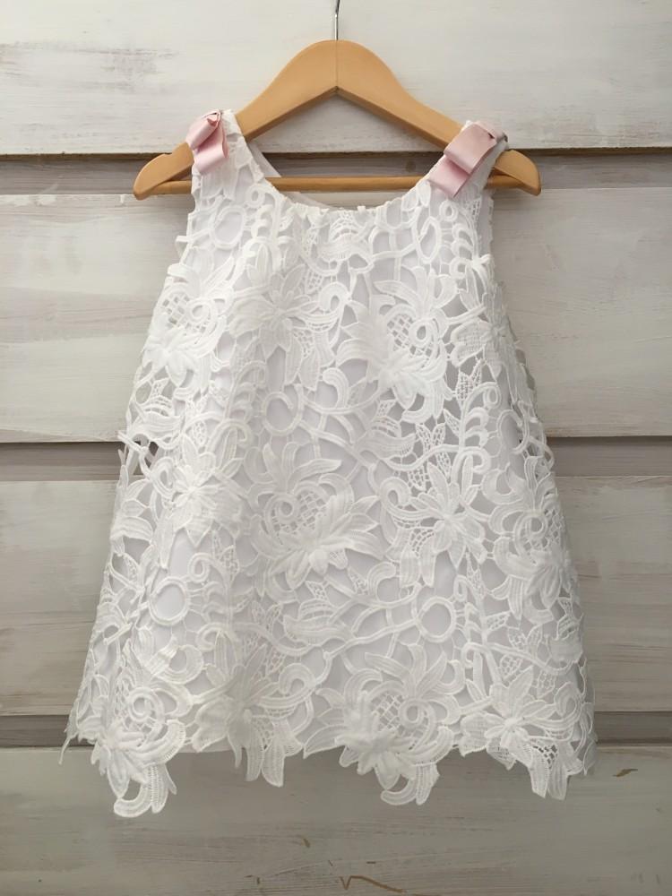 e91cb64a7735 La joie - Χαλακατεβάκη Άννα - Βαπτιστικά Είδη | Βαπτιστικά Ρούχα για ...